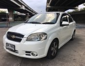 2011 CHEVROLET AVEO 1.6 BASE CNG