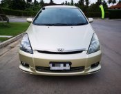 2005 Toyota WISH Q wagon