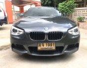 BMW 116i ปี13
