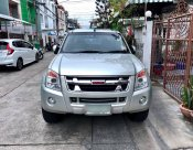 2009 Isuzu SPACECAB pickup