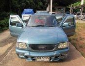 2002 Isuzu Dragon Power SLX LTD sedan
