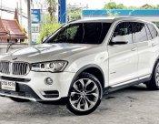 BMW X3 xDrive20d 2016 SUV