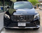 Mercedes-Benz GLC250d Coupe AMG ปี 2018
