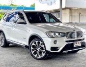 BMW X3 xDrive20d Celebration Edition 2016