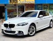 BMW 528i M-sport แท้ (f10)  minorchange (รถออกศูนย์ปี 14 แท้)