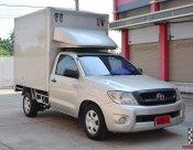 Toyota Hilux Vigo 2.7 SINGLE (ปี 2011) J Pickup MT