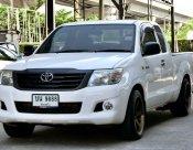 Toyota HILUX VIGO D4D 2011 รถกระบะ