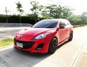 Mazda 3 1.6 Sport  Hatchback  2012