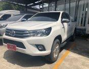 ขายรถ TOYOTA REVO C CAB 2.4E 4WD เกียร์ธรรมดา ปี 2016 สีขาว