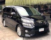 2014 Toyota VELLFIRE Z G EDITION mpv
