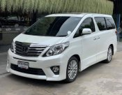2013 Toyota ALPHARD S C-Package