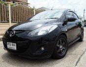 2014 Mazda 2 Groove Sport hatchback