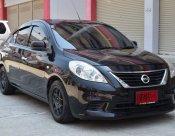 2012 Nissan Almera 1.2 ES Sedan AT