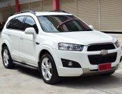 2012 Chevrolet Captiva 2.4 LSX Wagon AT