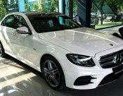 Mercedes-Benz E350 2.0 W213 (ปี 16-20) e AMG Dynamic Sedan AT ปี 2018