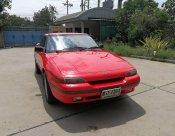ขายรถ Ford Capri ปี1993 สีแดง สภาพสวย