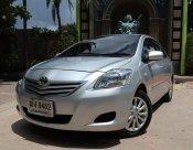 2012 TOYOTA Vios 1.5 (ปี 07-13) E Sedan A/T