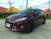 Ford Fiesta S ปี 2014
