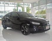 ขาย HONDA Civic 1.5 TURBO RS ปี 2016