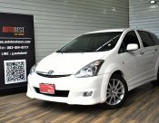 TOYOTA WISH 2.0Q VVT-i SPORT TOURING II AT 2008