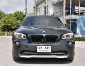 BMW X1 sDrive18i 2012 รถเก๋ง 5 ประตู