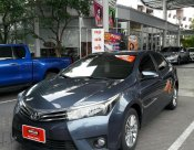 ขายรถ  TOYOTA ALTIS 1.8V (ALL NEW) ปี 2015