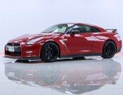 2010 Nissan Skyline GT-R coupe