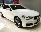 BMW 630d GT G32 3.0 V6 Turbo 265  ปี2019