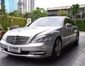 Sale Mercedes benz s300L minorchang ปี 2013
