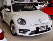 New Beetle Cabriolet‼️ รถปี 2017