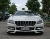 Mercedes-Benz Slk200  R172 2012
