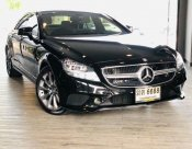 BENZ CLS 250 CDI FACELIFT EXCLUSIVE ปี2016