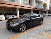 ขาย BMW 420d M-Sport F32 Coupe 2015