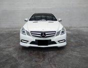 Benz E250Coupe AMG 2012