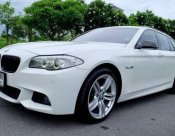 Bmw 520i F11 ปี2012 M-sport package