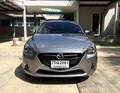2018 Mazda 2 High Connect sedan