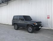 1990 Toyota Land Cruiser 30TH ANNIVERSARY suv