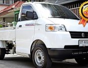 2017 Suzuki Carry Mini Truck truck