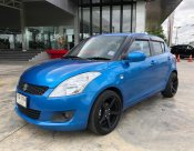 SUZUKI SWIFT 1.25 GL ปี 2015