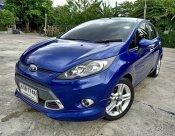 2013 Ford Fiesta Sport+ hatchback