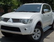 2011 Mitsubishi TRITON DOUBLE CAB PLUS pickup