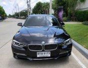 2015 BMW 320d LUXURY sedan