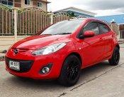 2012 Mazda 2 Groove Sport hatchback