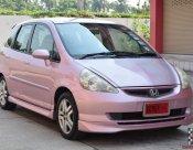 Honda Jazz 1.5 (ปี 2004) E-V VTEC Hatchback AT
