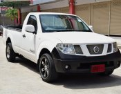 Nissan Frontier Navara 2.5 (ปี 2015) SINGLE XE Pickup MT