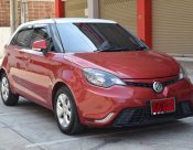 MG MG3 1.5 (ปี 2017) D Hatchback AT