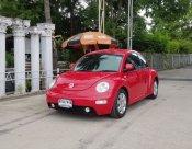 Volkswagen New Beetle 2.0  6AT 2012