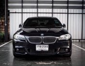 BMW Series 5 525D Twin Turbo ปี 2013