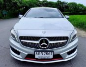 Benz A250 AMG Package  ปี 2013