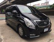 2016 HYUNDAI H-1 ELITE รถพร้อมใช้ สวยจัด